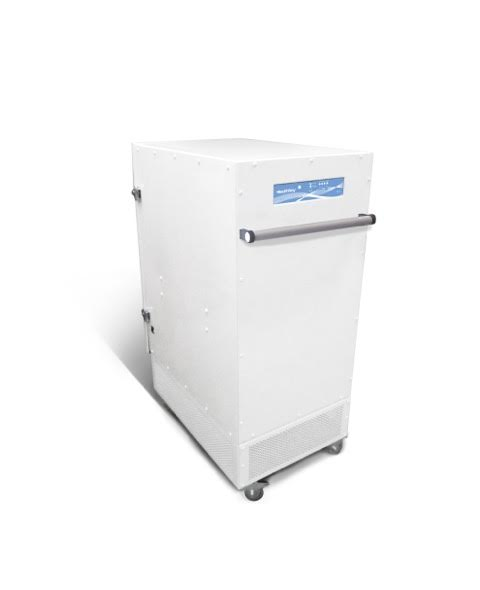 Portable Air Cleaning System : Sd air commercial purifiers filters florida